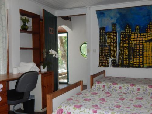 Casa São Conrado Photo