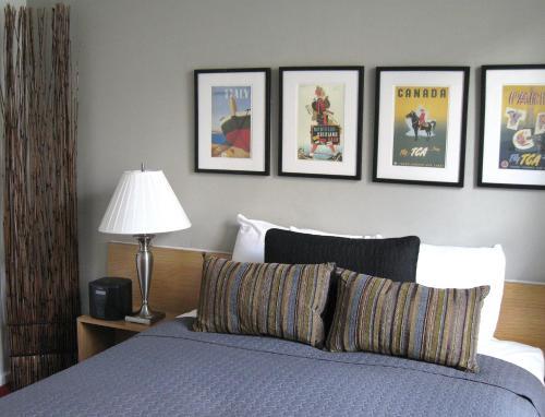 Touchstone Hotel - City Center - San Francisco, CA 94102