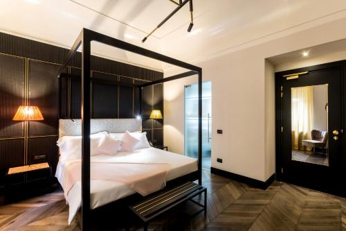 The H'All Tailor Suite Roma photo 26