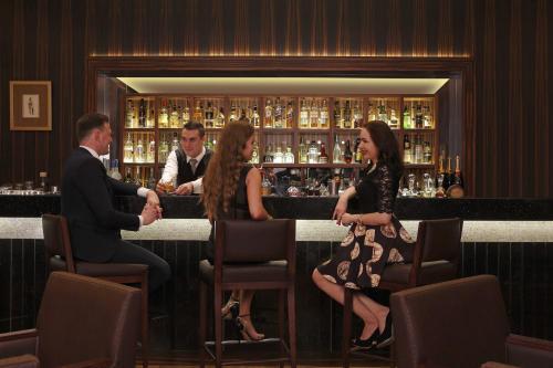 The Oberoi Dubai photo 34