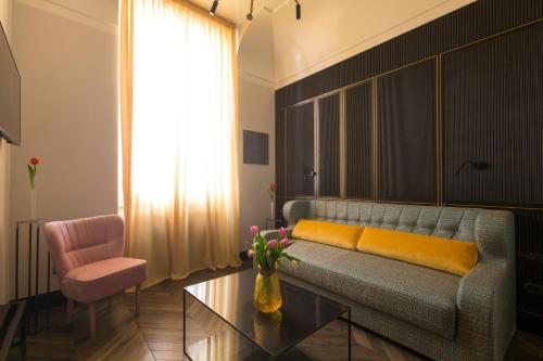 The H'All Tailor Suite Roma photo 60
