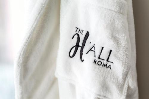 The H'All Tailor Suite Roma photo 61