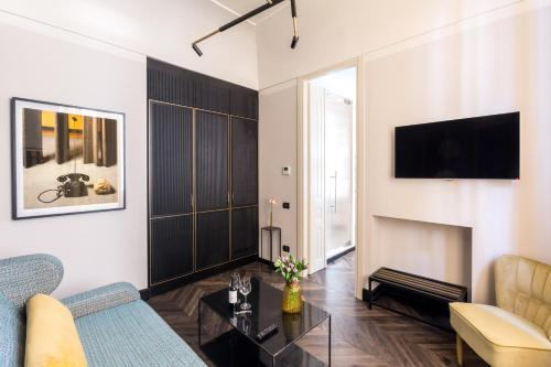 The H'All Tailor Suite Roma photo 72