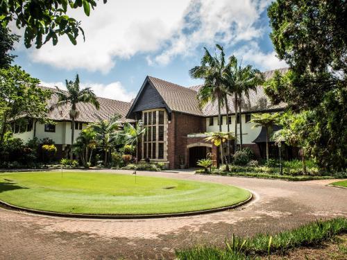 Selborne Golf Estate Hotel & Spa