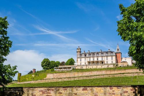 Bild des Château d'Isenbourg