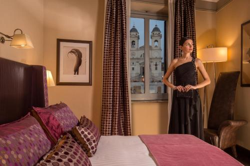 The Inn at the Spanish Steps-Small Luxury Hotels photo 104