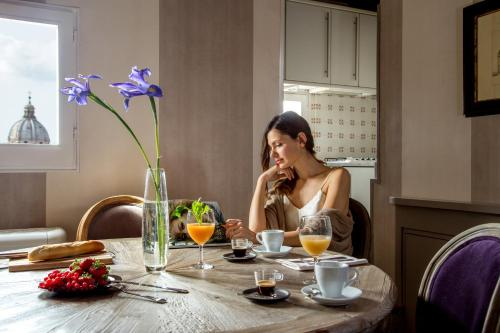 The Inn at the Spanish Steps-Small Luxury Hotels photo 116