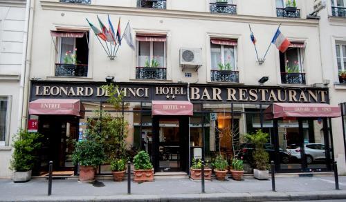 Hotel Leonard De Vinci photo 2