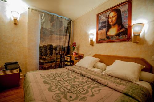 Hotel Leonard De Vinci photo 13
