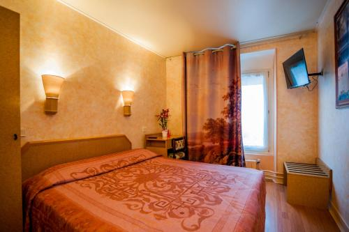 Hotel Leonard De Vinci photo 16