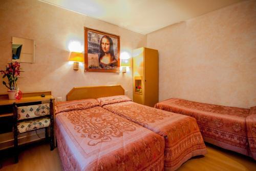 Hotel Leonard De Vinci photo 20