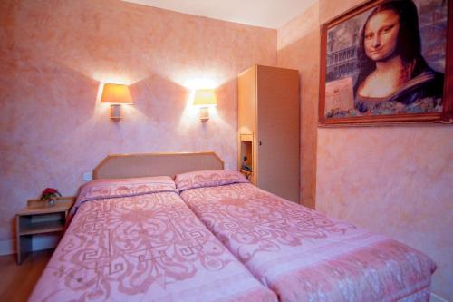 Hotel Leonard De Vinci photo 24