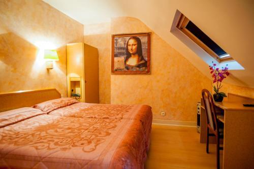Hotel Leonard De Vinci photo 26