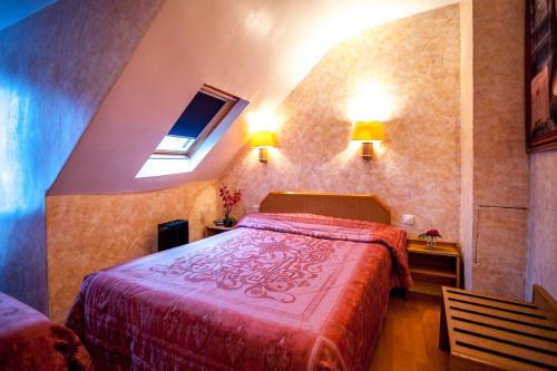 Hotel Leonard De Vinci photo 33