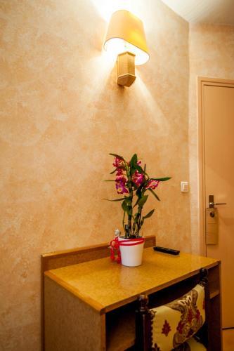 Hotel Leonard De Vinci photo 34