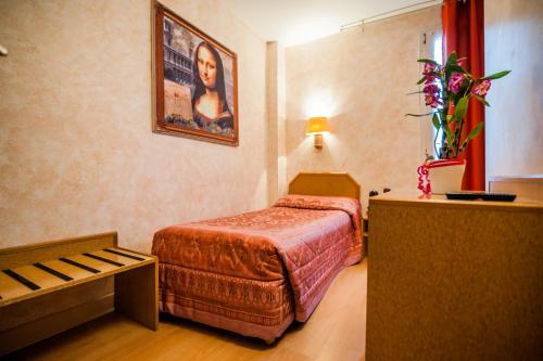 Hotel Leonard De Vinci photo 37