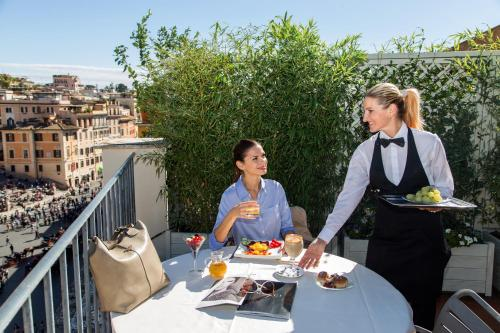The Inn at the Spanish Steps-Small Luxury Hotels photo 153