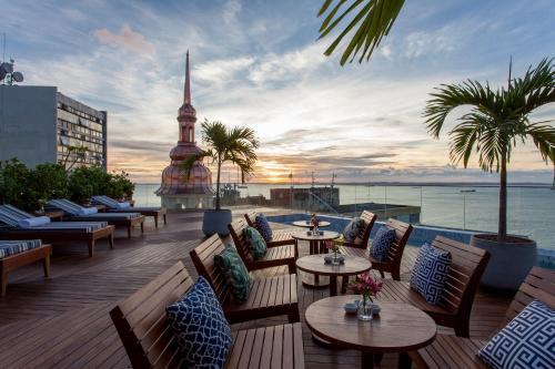 Foto de Fera Palace Hotel