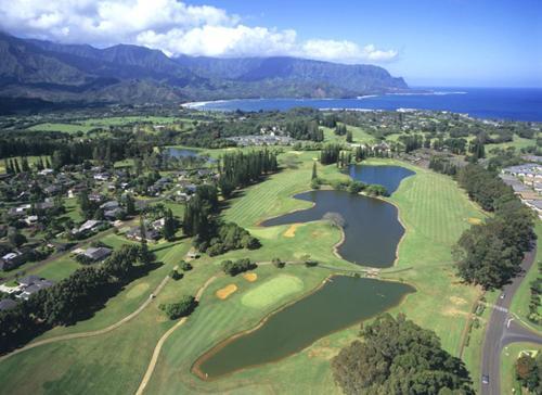 Hale Kipa Golf Course Home Photo