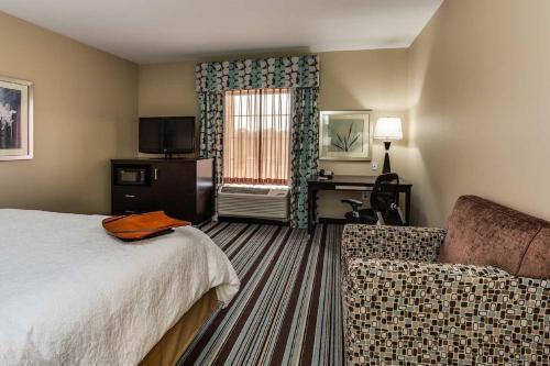 Hampton Inn Statesboro - Statesboro, GA 30458