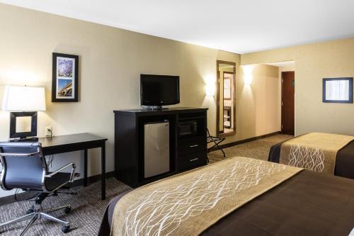 Comfort Inn & Suites Allen Park