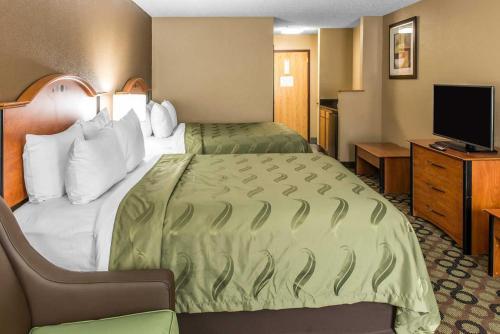 Quality Inn & Suites Columbus Photo