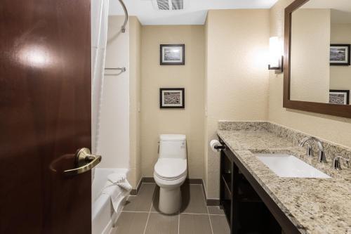 Comfort Inn & Suites Allen Park/Dearborn Photo