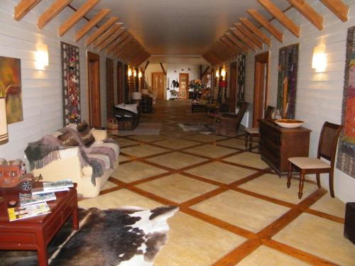 Hotel Boutique La Caballeriza Photo