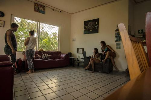 Bacalar Casa Lahar Photo