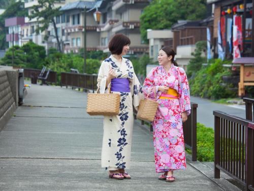 Tsuruya Kisshotei