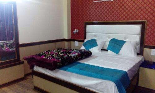 Perfect and Peaceful Stay in Shimla