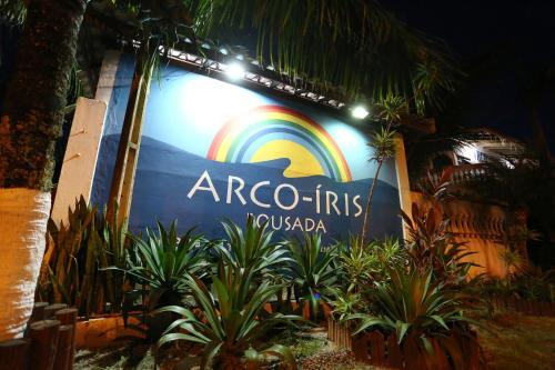 Arco Iris Pousada Photo