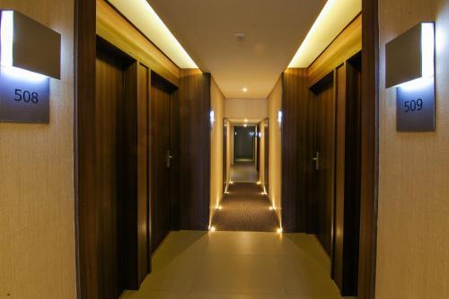 Foto de Hotel Serrano