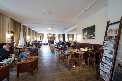 Bilderberg Grand Hotel Wientjes