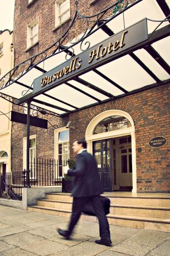 Buswells Hotel photo 10