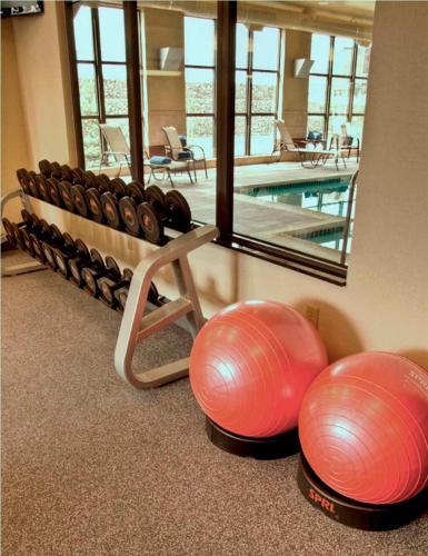 Hampton Inn And Suites Spokane Valley - Veradale, WA 99216