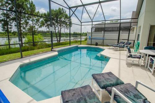 Lakeside Paradise - Kissimmee, FL 34747