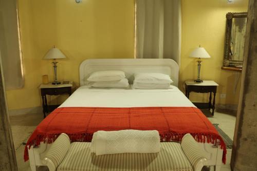 Villa Serena Bed & Breakfast Photo