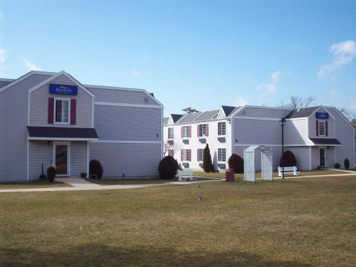 Howard Johnson Atlantic City/Egg Harbor Township Photo