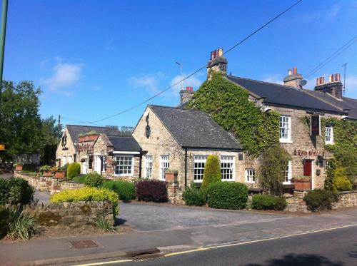The Redwell Inn Barnard Castle