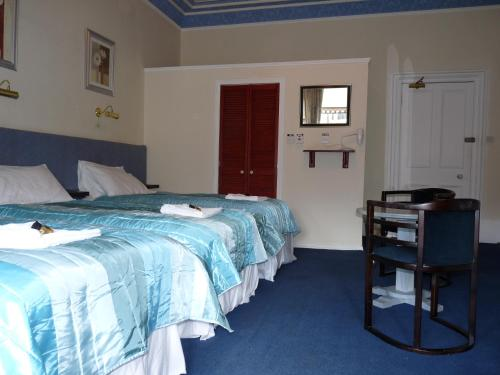 Alba Hills Guest House photo 21