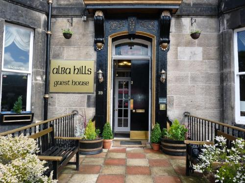 Alba Hills Guest House photo 23