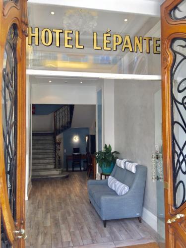 Hotel Lepante photo 20