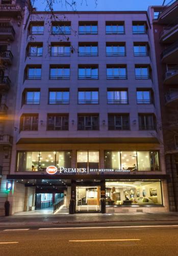 Best Western Premier Hotel Dante photo 42