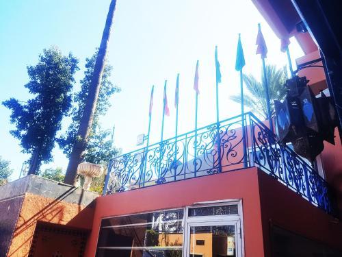 Hotel Hasna photo 5