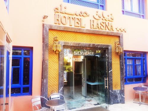 Hotel Hasna photo 1