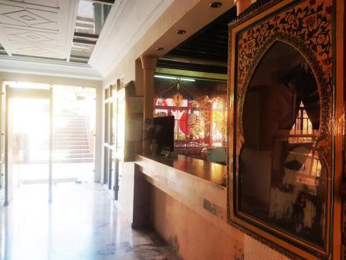 Hotel Hasna photo 6