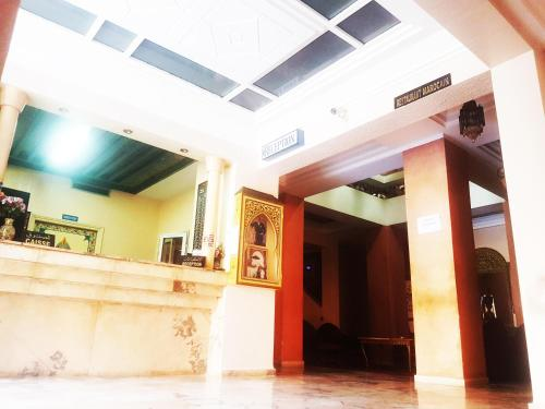 Hotel Hasna photo 7
