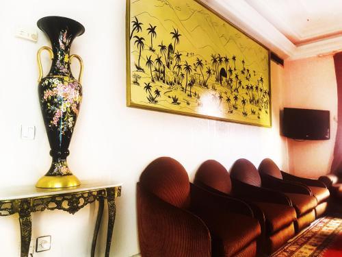 Hotel Hasna photo 9
