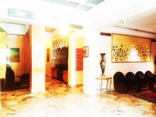 Hotel Hasna photo 10